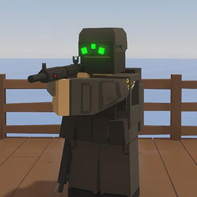 Spec-Ops Kit